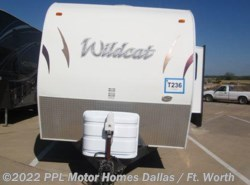 Used 2010  Forest River Wildcat 314BHDS by Forest River from PPL Motor Homes in Cleburne, TX