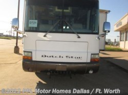 Used 2001  Newmar Dutch Star 4095 by Newmar from PPL Motor Homes in Cleburne, TX
