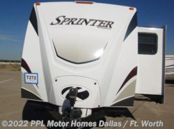 Used 2012  Keystone Sprinter 300KBS by Keystone from PPL Motor Homes in Cleburne, TX