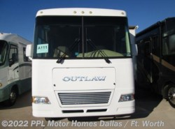 Used 2007  Damon Outlaw 3611 by Damon from PPL Motor Homes in Cleburne, TX