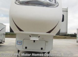 Used 2012  Forest River  Sanibel 3500 by Forest River from PPL Motor Homes in Cleburne, TX