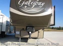 Used 2015  Heartland RV Gateway 3300ML by Heartland RV from PPL Motor Homes in Cleburne, TX