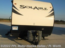Used 2014  Palomino Solaire 226RKB by Palomino from PPL Motor Homes in Cleburne, TX