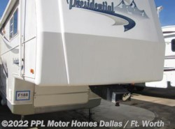 Used 2003 Holiday Rambler Presidential 341KT available in Cleburne, Texas