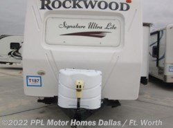 Used 2010  Forest River Rockwood 8317RKSS by Forest River from PPL Motor Homes in Cleburne, TX