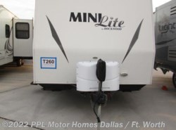 Used 2013  Forest River Rockwood Mini-Lite 2503 by Forest River from PPL Motor Homes in Cleburne, TX