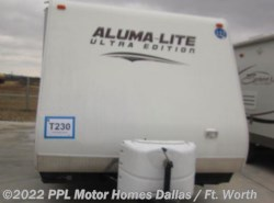 Used 2012  Holiday Rambler  Alumalite Ultra 258SS by Holiday Rambler from PPL Motor Homes in Cleburne, TX