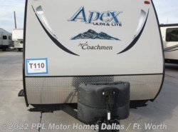 Used 2015  Coachmen Apex 215RBK