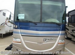 Used 2007  Fleetwood Discovery 39V by Fleetwood from PPL Motor Homes in Cleburne, TX