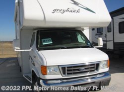 Used 2007  Jayco Greyhawk 31 SS by Jayco from PPL Motor Homes in Cleburne, TX