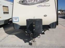 Used 2013  Forest River Surveyor Select 301 by Forest River from PPL Motor Homes in Cleburne, TX