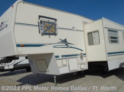Used 1999 Newmar American Star 33DBLS available in Cleburne, Texas