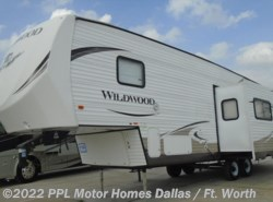 Used 2015 Forest River Wildwood 29RKSS available in Cleburne, Texas