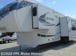 Used 2012 Keystone Alpine 3700 RE available in Cleburne, Texas