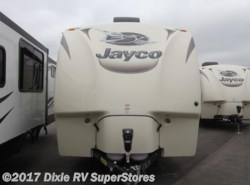 New 2016  Jayco Eagle 324BHTS by Jayco from Dixie RV SuperStores in Breaux Bridge, LA
