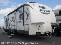 New 2016  Jayco Eagle 314BHDS by Jayco from Dixie RV SuperStores in Breaux Bridge, LA
