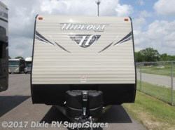 New 2016  Keystone Hideout 232LHS by Keystone from Dixie RV SuperStores in Breaux Bridge, LA