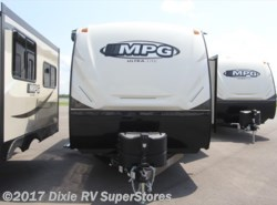 New 2017  Cruiser RV MPG 2800QB by Cruiser RV from Dixie RV SuperStores in Breaux Bridge, LA