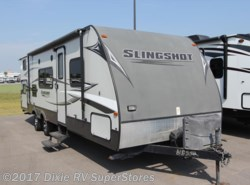 Used 2012  CrossRoads Slingshot 29BH by CrossRoads from Dixie RV SuperStores in Breaux Bridge, LA