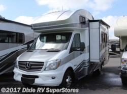 New 2017  Winnebago View 524G by Winnebago from Dixie RV SuperStores in Breaux Bridge, LA
