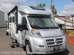 New 2017  Winnebago Trend 623D by Winnebago from Dixie RV SuperStores in Breaux Bridge, LA