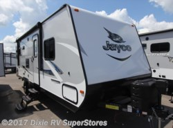 New 2017  Jayco Jay Feather 23RLSW by Jayco from Dixie RV SuperStores in Breaux Bridge, LA