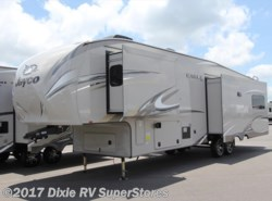 New 2017  Jayco Eagle 327CKTS by Jayco from Dixie RV SuperStores in Breaux Bridge, LA