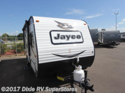 New 2017  Jayco Jay Flight SLX 174BH by Jayco from Dixie RV SuperStores in Breaux Bridge, LA