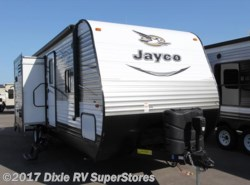 New 2017  Jayco Jay Flight 28RBDS by Jayco from Dixie RV SuperStores in Breaux Bridge, LA