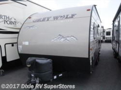 Used 2016  Cherokee  GREYWOLF 17BH by Cherokee from Dixie RV SuperStores in Breaux Bridge, LA
