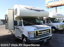 New 2017  Jayco Greyhawk 29ME by Jayco from Dixie RV SuperStores in Breaux Bridge, LA