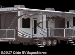 New 2017  Jayco Seismic 4212 by Jayco from Dixie RV SuperStores in Breaux Bridge, LA