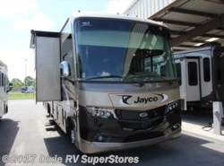 New 2017  Jayco Precept 31UL by Jayco from Dixie RV SuperStores in Breaux Bridge, LA