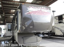 Used 2012  CrossRoads Rushmore 35CK by CrossRoads from Dixie RV SuperStores in Breaux Bridge, LA