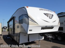 New 2017  Keystone Hideout 276RLS by Keystone from Dixie RV SuperStores in Breaux Bridge, LA
