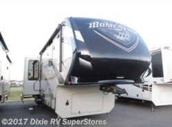 Used 2015  Grand Design Momentum 380TH by Grand Design from Dixie RV SuperStores in Breaux Bridge, LA