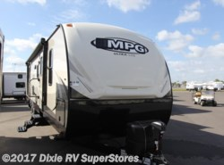 New 2017  Cruiser RV MPG 3100BH by Cruiser RV from Dixie RV SuperStores in Breaux Bridge, LA