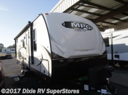 New 2017  Cruiser RV MPG 2400BH by Cruiser RV from Dixie RV SuperStores in Breaux Bridge, LA