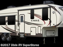 New 2017  Jayco Eagle 293RKDS by Jayco from Dixie RV SuperStores in Breaux Bridge, LA