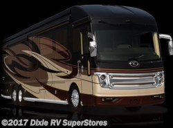 New 2017  Fleetwood  REVOLUTION 42Q by Fleetwood from Dixie RV SuperStores in Breaux Bridge, LA