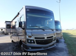 New 2017  Fleetwood Bounder 35K by Fleetwood from Dixie RV SuperStores in Breaux Bridge, LA