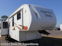 Used 2011  Gulf Stream Canyon Trail 30FRLW W/S by Gulf Stream from Dixie RV SuperStores in Breaux Bridge, LA