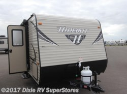 New 2017  Keystone Hideout 175LHS by Keystone from Dixie RV SuperStores in Breaux Bridge, LA