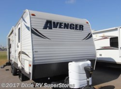 Used 2013  Prime Time Avenger 27RLS by Prime Time from Dixie RV SuperStores in Breaux Bridge, LA