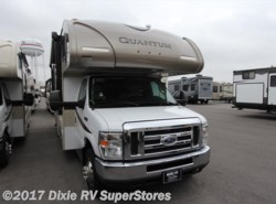 New 2017  Thor  QUANTUM RS26 by Thor from Dixie RV SuperStores in Breaux Bridge, LA