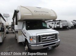 New 2017  Thor  QUANTUM GR22 by Thor from Dixie RV SuperStores in Breaux Bridge, LA