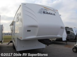 Used 2008  Jayco Eagle 299RLS W/S by Jayco from Dixie RV SuperStores in Breaux Bridge, LA