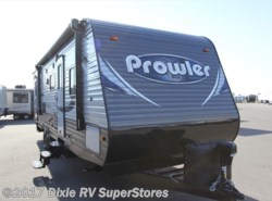 New 2017  Heartland RV Prowler 285LX by Heartland RV from Dixie RV SuperStores in Breaux Bridge, LA