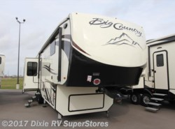 New 2017  Heartland RV Big Country 3950FB by Heartland RV from Dixie RV SuperStores in Breaux Bridge, LA