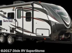 New 2017  Heartland RV North Trail  30RKDD by Heartland RV from Dixie RV SuperStores in Breaux Bridge, LA